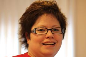 Stephanie Clemons, Veterinary Assistant